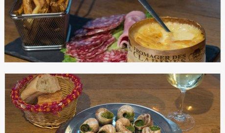 Offres de l'hiver bar brasserie Dijon